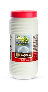 +ΣGRA baking soda 3d